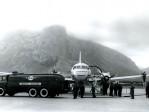 1960 - Arrivo Primo Aereo