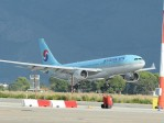 Volo Korean Air - aereo
